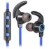 Наушники с микрофоном Defender OutFit B725 (черный/красный)