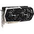 Видеокарта GeForce MSI GTX 1660 ARMOR 6G OC