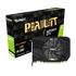 Видеокарта Palit GeForce GTX1650 SUPER STORMX OC 4G GDDR6 (NE6165SS18G1-166F)