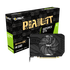 Видеокарта Palit GeForce GTX1650 SUPER STORMX 4G GDDR6 (NE6165S018G1-166F)