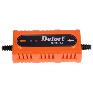 Купить Зарядное Устройство Defort Dbc-12