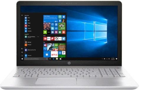 Купить Ноутбук Hp Pavilion 15-Cc534Ur