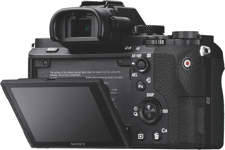 Фотокамера системная сони