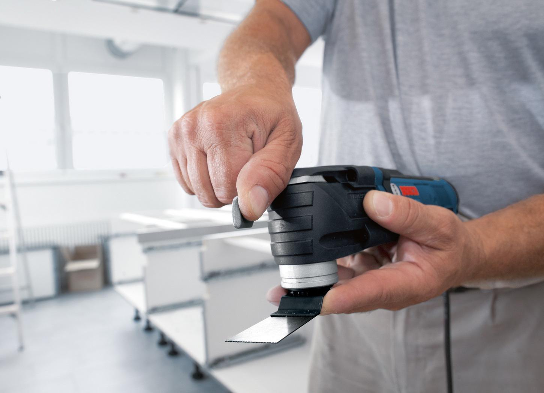 Пневмошлифмашина Bosch Professional