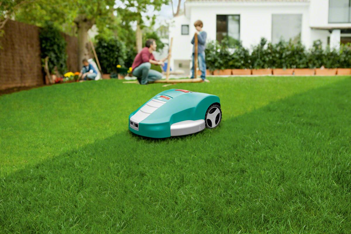 Как превратить газон в парковку и не влететь на штраф 100