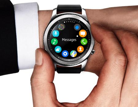 Нові способи роботи з Samsung Galaxy Watch 3