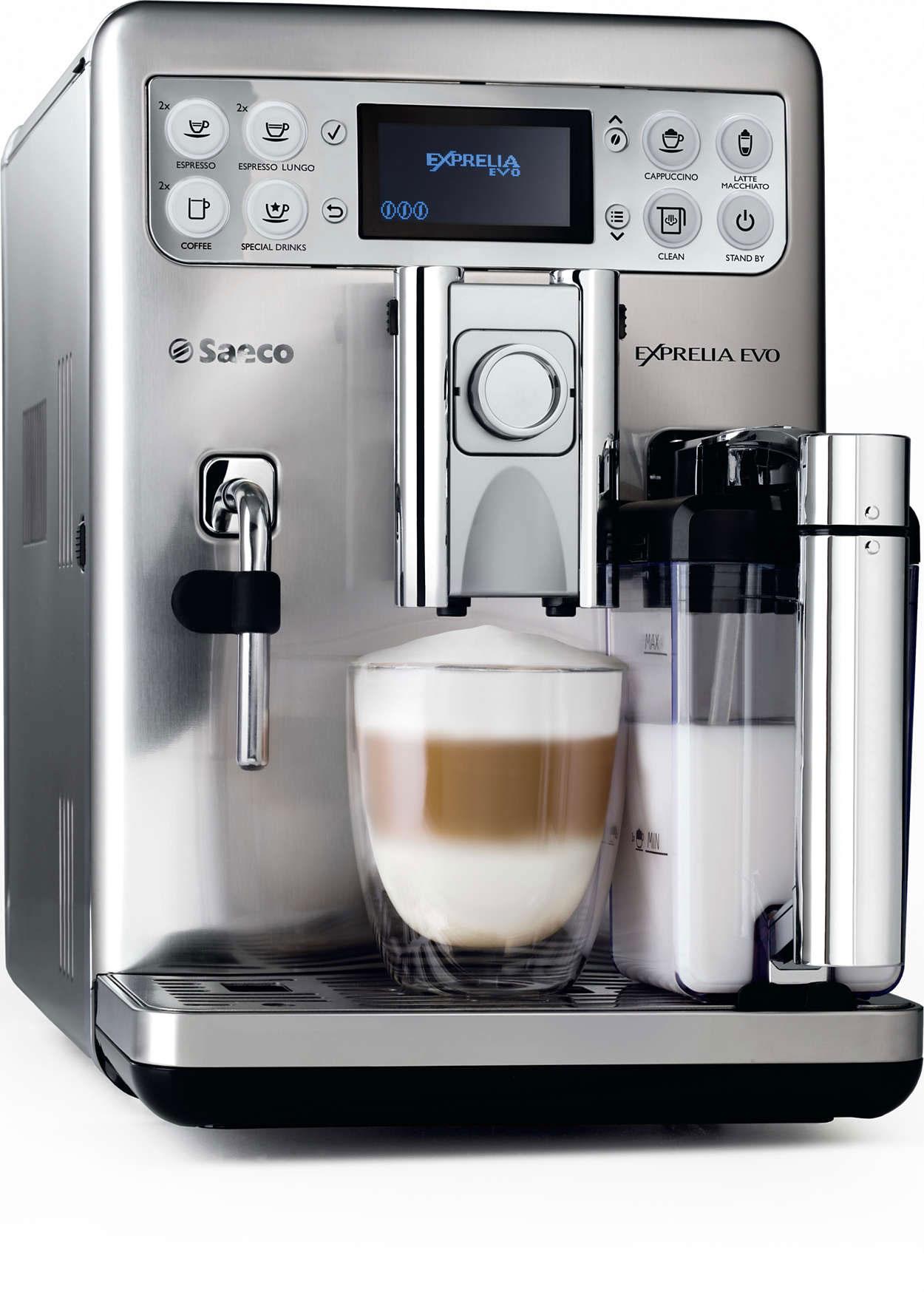 Ремонт кофемашины philips saeco exprelia своими руками