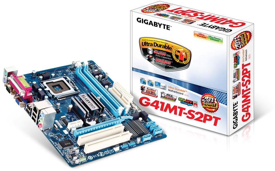 Gigabyte GAGCM-S2 Motherboard Drivers Download for Windows 7 10