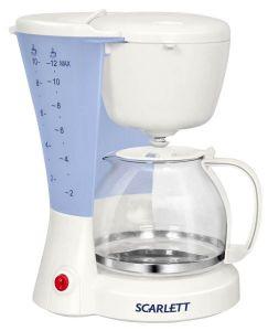 Как работает капельная кофеварка 8