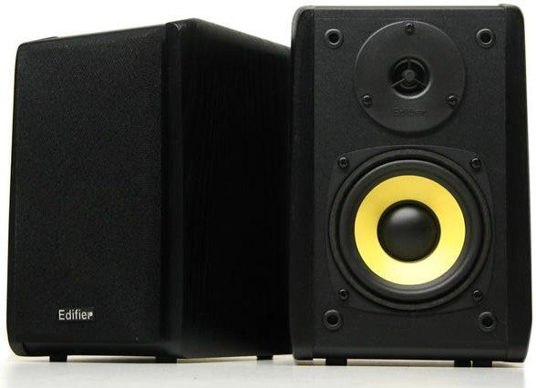 Колонка Sven MS-107 SV-014810 Black