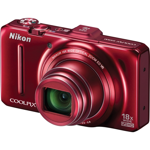 NIKON COOLPIX S9300 WINDOWS 7 X64 TREIBER