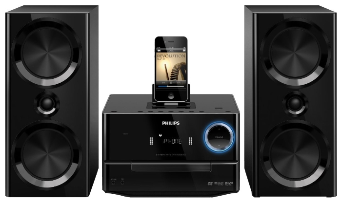 e96a8b151237 Купить музыкальный центр PHILIPS DCD3020 51 в Минске - Аудио и видео ...
