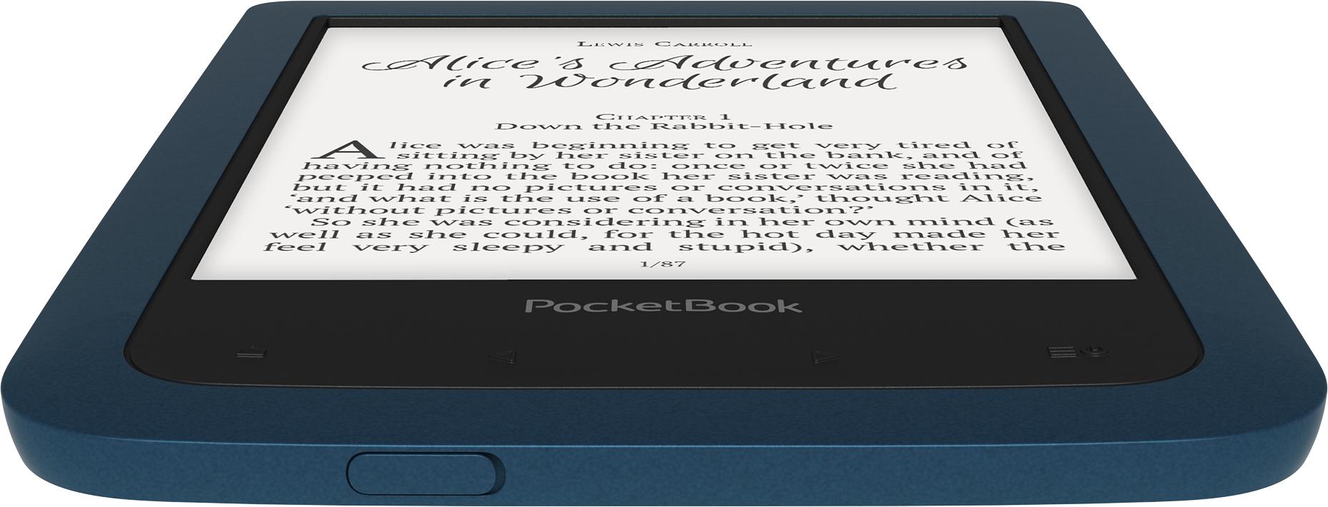 Электронная книга с картинками