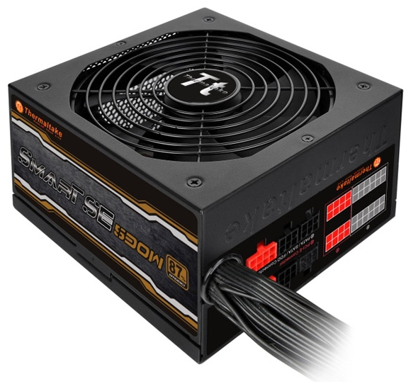 THERMALTAKE ΤΡΟΦ/ΚΟ SMART 530W SPS-530MP up87 APFC.