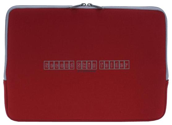 product. origin. sumka dlja noutbuka tucano folder box red.